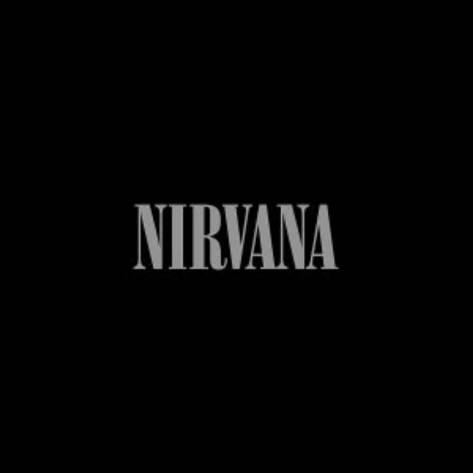 Nirvana!!! Nirvana-a